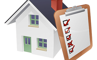 5 Most Common Home Inspection Issues