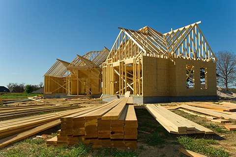 New Construction Inspection Frisco